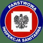 Państwowa Inspekcja Sanitarna Logo