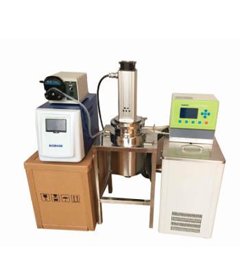 Ultradźwiękowy przerywacz komórek ciągłego przepływu Biobase UCD-4000W-II