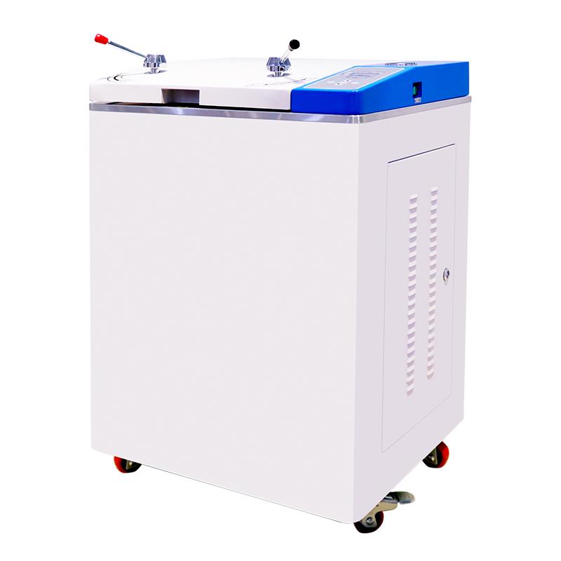Autoklaw pionowy — BKQ-Z I – Biobase BKQ-Z100I