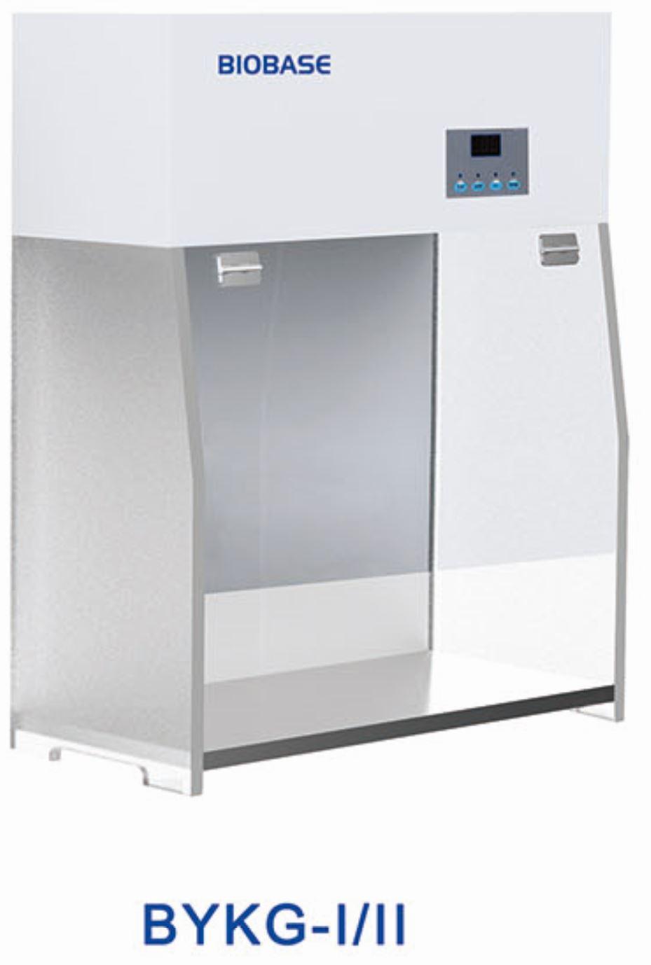 Komora klasy I. Model: BYKG-I/II