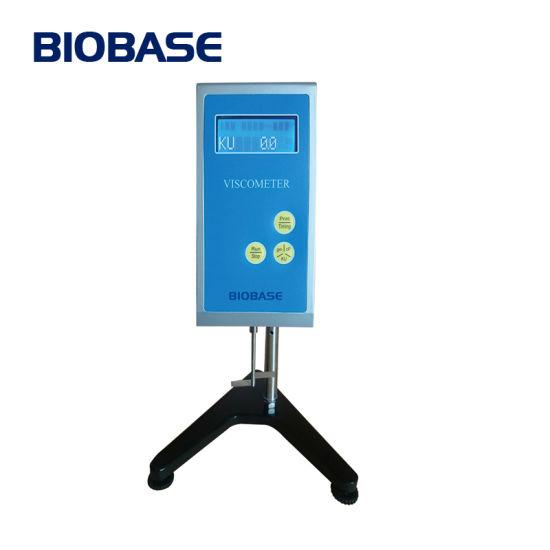 Cyfrowy wiskozymetr Biobase BDV-4N