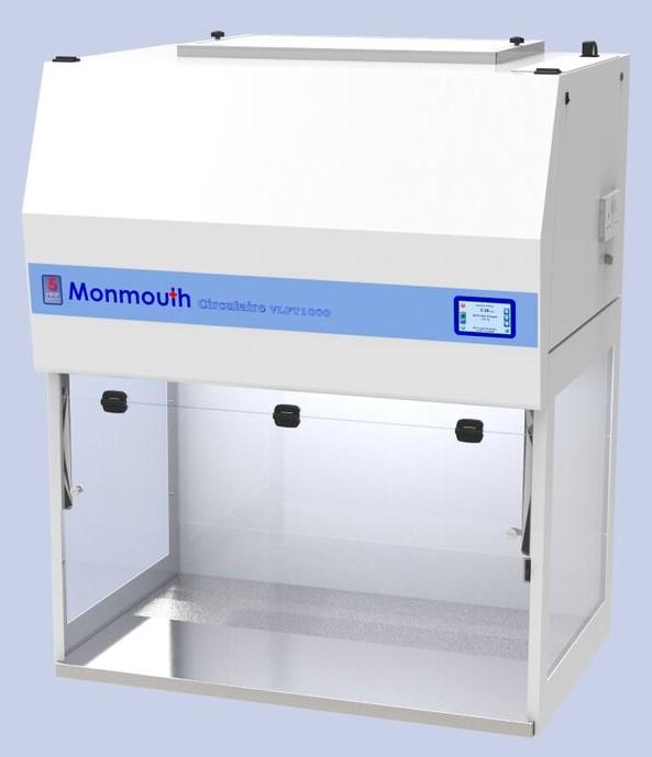 Komora Laminarna – VLFT 1000