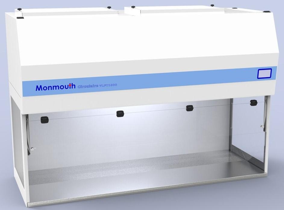 Komora Laminarna – VLFT 1800