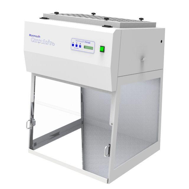 Komory Laminarne PCR – PCR650 i PCR650E
