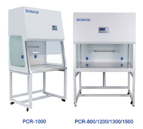 KOMORA do PCR. Model: PCR-1500