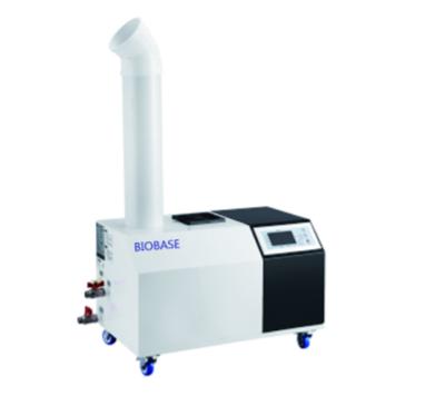 Ultradźwiękowy nawilżacz z wylotem potrójnym Biobase seria BKUH