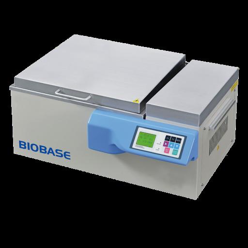 Termostatyczna stołowa łaźnia wodna z wytrząsaniem Biobase SWB-110X24
