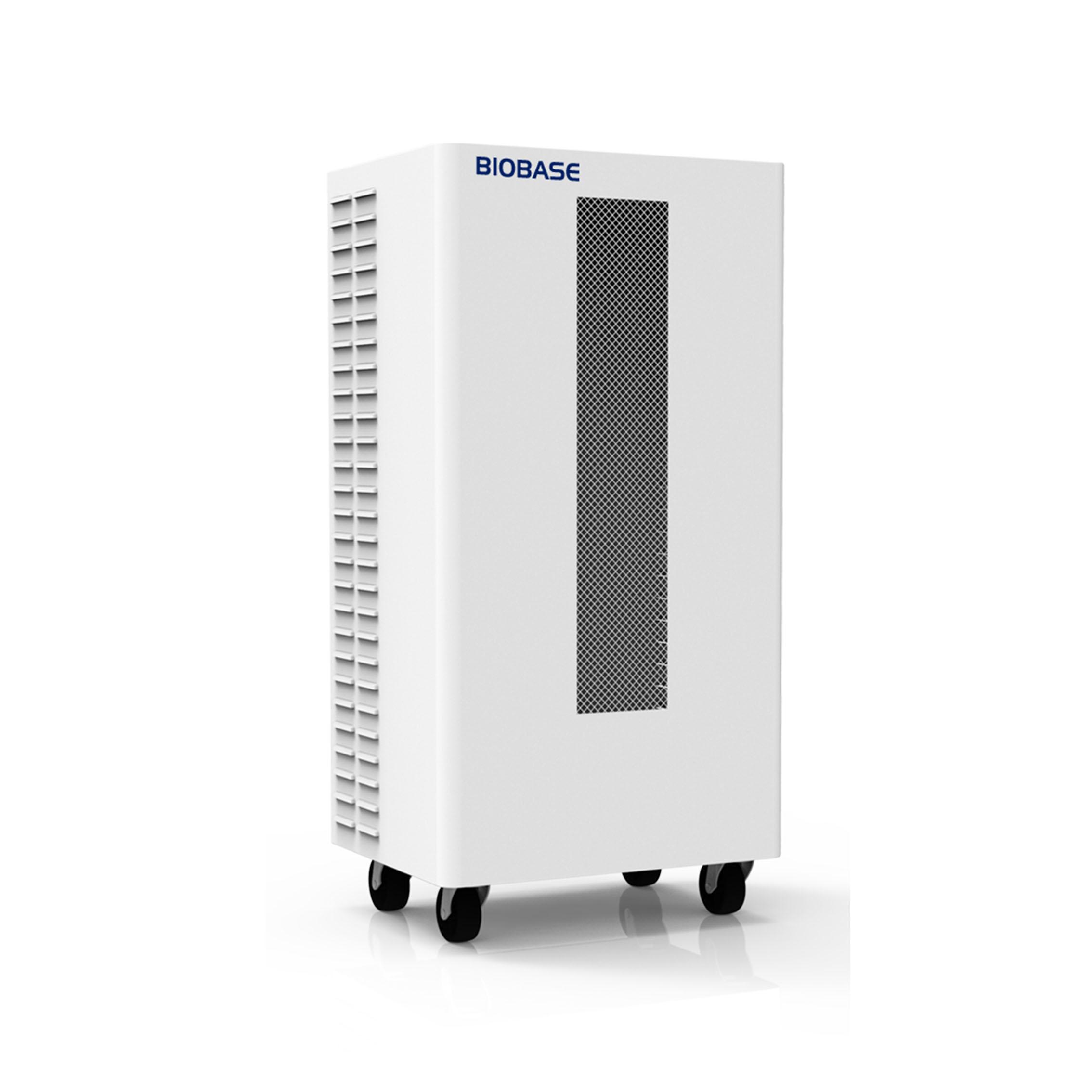 Sterylizator powietrza UV (Mobilny)