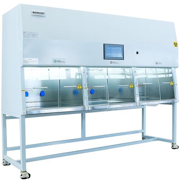 Mini PCR Work Station