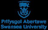 Prifysgol Abertawe Swansea Unvversity Logo